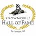 SNOWMOBILE HALL OF FAME