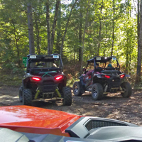 ST GERMAIN ATV CLUB