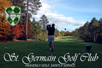 ST GERMAIN GOLF CLUB