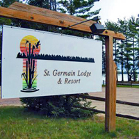 St. Germain Lodge & Resort