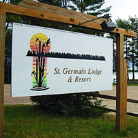 ST GERMAIN LODGE & RESORT