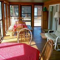 Cabin #6