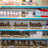 Vitamins & Supplements