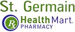 ST GERMAIN HEALTHMART PHARMACY