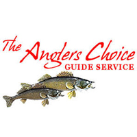 THE ANGLERS CHOICE GUIDE SERVICE