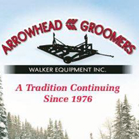 WALKER EQUIPMENT, INC / ARROWHEAD GROOMERS