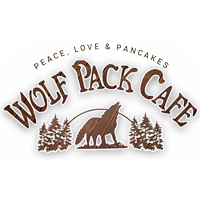 WOLF PACK CAFÉ
