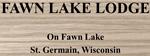 FAWN LAKE LODGE