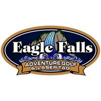 Eagle Falls Adventure Golf & Laser Tag