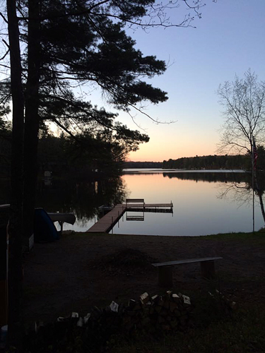 Little Spider Lake
