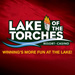 LAKE OF THE TORCHES RESORT-CASINO