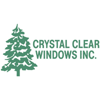 CRYSTAL CLEAR WINDOWS