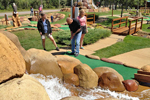 WILDERNESS MINI GOLF & PAR 3