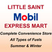 LITTLE SAINT EXPRESS MART-MOBIL