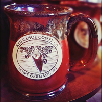 RED CANOE COFFEE CO