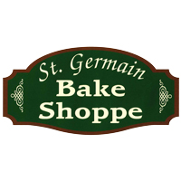 ST GERMAIN BAKE SHOPPE