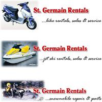 ST GERMAIN RENTALS