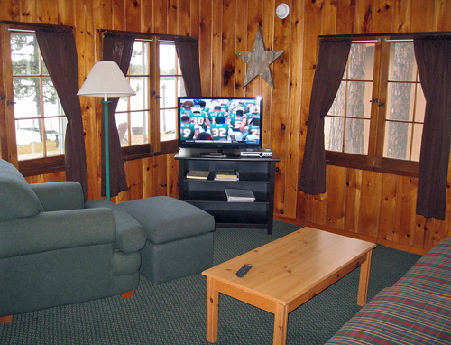 Bayview Resort-Cabin #2