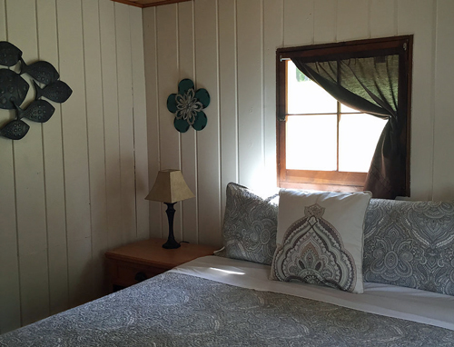 Bayview Resort-Cabin #2