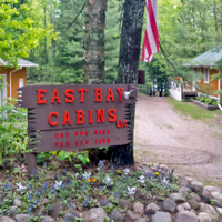 EAST BAY CABINS LLC