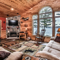 CROSSROADS VACATION HOME