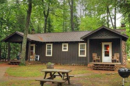 Cabin #8 & Cabin #9