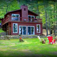 Patience Key at Leisure Lodge Resort