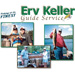 ERV KELLER GUIDE SERVICE