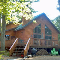 LOON CALL LODGE