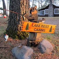 Lake Rest Cabins