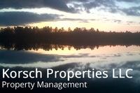 KORSCH PROPERTIES, LLC