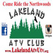 LAKELAND ATV CLUB