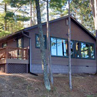 Cedar Cabin