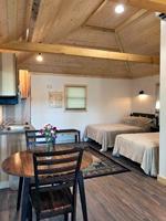 Duffy Cabin