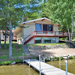 BASS LAKE EXECUTIVE HOME