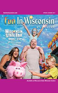 Fun in Wisconsin
