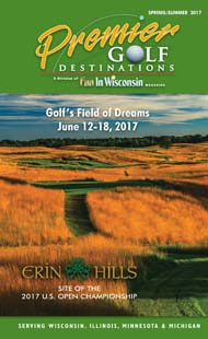 Premier Golf Destinations