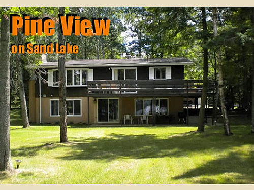 Pine View Private Home Rental