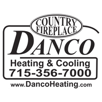 DANCO HEATING & COUNTRY FIREPLACE