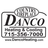 DANCO HEATING & COUNTRY FIREPLACE