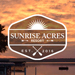 SUNRISE ACRES RESORT