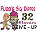 FUDD'S BIG DIPPER
