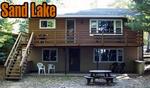 SAND LAKE HOME