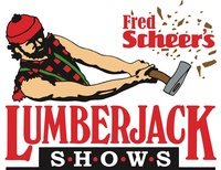 SCHEERS LUMBERJACK SHOWS
