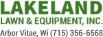 LAKELAND LAWN & EQUIPMENT INC