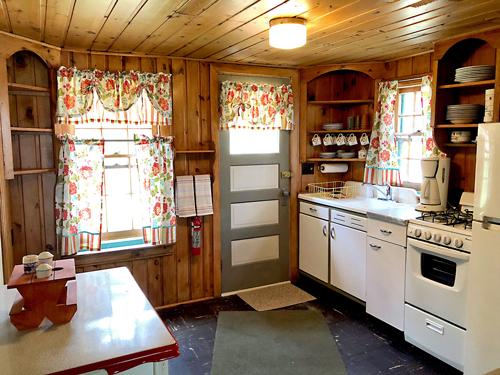 Cabin #12