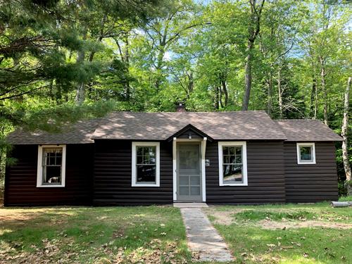 Cabin #15