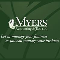 MYERS ACCOUNTING & TAX LLC