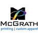 McGRATH PRINTING | CUSTOM APPAREL