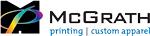 McGRATH PRINTING | CUSTOM APPAREL